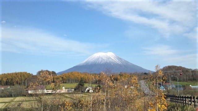 """おいしいお米は北海道の""""蘭越町にあり"""""""